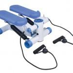Entraneur-Stepper-avec-Affichage--LED-et-Cordes-lastiques-dEntranement-Musculaire-0