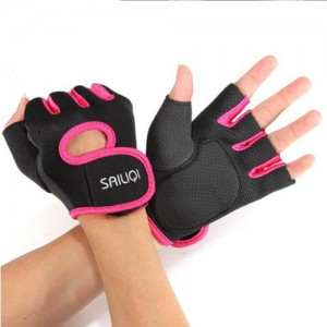 Imixcity-Neuf-Hommes-femmes-Sport-Fitness-gants-musculation-gants-Gym-exercice-mitaine-M-Rose-0