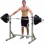 Powerline-Squat-Rack-Portant-pour-barres-de-squat-0