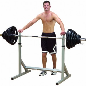 Powerline-Squat-Rack-Portant-pour-barres-de-squat-0