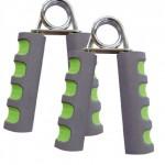 Schildkrt-Fitness-Paire-de-musclets-de-mains-Vert-CitronCharbon-0