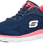 Skechers-Flex-Appeal-Love-Your-Style-Chaussures-de-fitness-femme-0