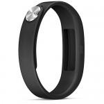 Sony-Smartband-SWR10-Bracelet-Connect-BluetoothNFC-2-Bracelets-pour-Smartphone-Taille-SL-Noir-Compatible-Android-44-ou-0
