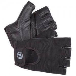Ultrasport-Paire-de-gants-dentranement-au-fitness-en-peau-de-chvre-Noir-M-33954-200-M-0