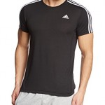 adidas-Essentials-T-Shirt-manches-courtes-Homme-0