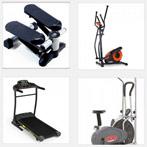 équipement de fitness
