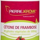 Ctone-de-Framboise-100-Minceur-Brleur-de-graisses-Perdez-du-poids-avant-les-ftes-de-fin-danne-90-glules-vgtales-de-500mg-Pierre-Jrme-0