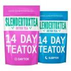 Slendertoxtea-14-jours-de-rgime-jour-nuit-dtox-th-minceur-bruleur-de-graisse-0