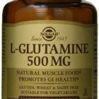 Solgar-L-Glutamine-500-mg-50-Glules-Vgtales-0
