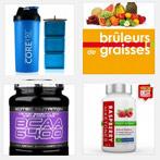 nutrition sportive et diététique
