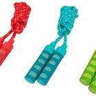 Hudora-71006-Cordes--sauter-avec-poignes-souples-240-cm-Coloris-alatoire-0
