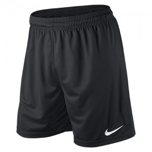Nike-Park-Knit-Short-non-slipp-Homme-NoirBlanc-FR-L-Taille-Fabricant-L-0
