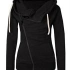 Shinekoo-Femmes-Lnclin-Fermeture-clair-Revers-Veste-Sweat-shirts-Automne-Vtement-0