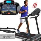 Tapis-de-course-Sportstech-F10-avec-app-de-contrle-via-smartphone-ceinture-dimpulsion-de-valeur-de-3990--inclue-Bluetooth-1HP-10KMH-13-programmes-de-marche-et-de-course-pliable-0