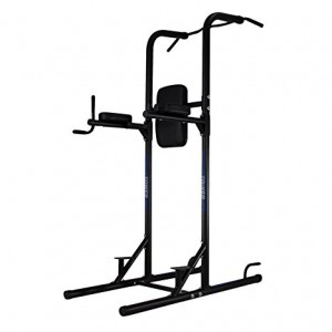 ION-Fitness-Power-Tower-FI510-Chaise-romaine-Multiples-exercices-Poids-max-135-Kg-0