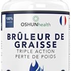 Brleur-De-Graisses-Comprims-de-perte-de-poids-et-damaigrissement-de-puissance-maximale-Glucomannane-fibre-de-Konjac-L-carnitine-L-tyrosine-grain-de-caf-vert-OSHUNhealth-0