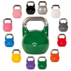 Kettlebell-professionnelle-de-4-kg--28-kg-Kettlebell-de-comptition-24-kg-Vert-0