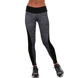Longra-Femmes-Yoga-Sports-Pantalons-M-0