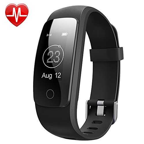 achat montre connect e willful sw331 bracelet connect fitness tracker d activit. Black Bedroom Furniture Sets. Home Design Ideas