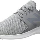 New-Balance-Coast-Chaussures-de-Fitness-Homme-Gris-Grey-43-EU-0