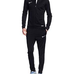 Nike-Academy16-Knt-Survtement-Homme-Noir-NoirBlanc-S-0