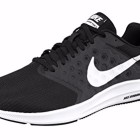 Nike-Downshifter-7-Chaussures-de-Running-Comptition-Homme-Noir-Blackwhite-anthracite-43-EU-0