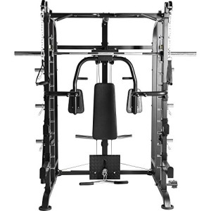 Smith-machine-multifonctions-tendue-Gorilla-Sports-0