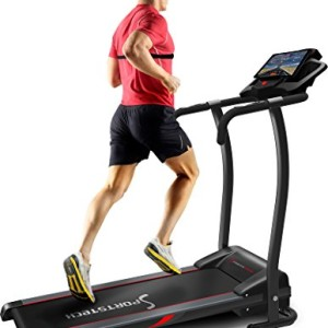 Sportstech-Tapis-de-course-lectrique-F15-avec-commande-par-application-Smartphone-Bluetooth-3-CV-12-KMH-17-programmes-dentranement-support-pour-tablette-pliable-et-compact-silencieux-0