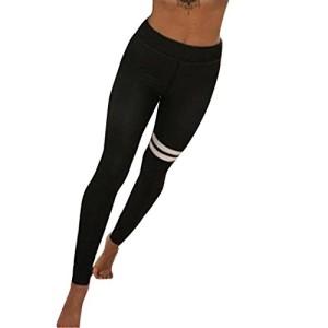 Longra-Femmes-Yoga-Leggings-Des-Sports-Pantalon-Athltiques-Noir-S-0