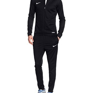 Nike-Academy16-Knt-Survtement-Homme-Noir-NoirBlanc-L-0