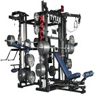 Tytax-T3-x-ultime-Home-Multi-Gym-machine-de-fitness-Meilleur-gratuit-Poids-Pro-Banc-de-sance-dentranement-dexercice-0