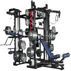 Tytax-T3-x-ultime-Home-Multi-Gym-machine-de-fitness-Meilleur-gratuit-Poids-Pro-Banc-de-sance-dentranement-dexercice-0