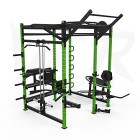 We-R-Sports-Power-Rack-Gym-Crossfit-Power-Cage-Pull-Ups-Ab-Bench-Chin-Up-Triceps-0
