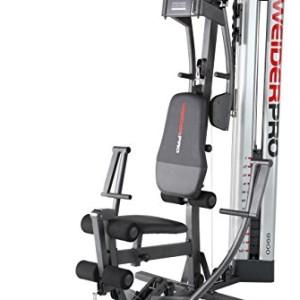 Achat Weider 9900 Presse De Musculation Multiposte