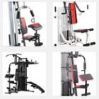 Stations de musculation