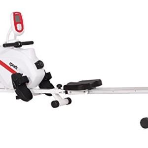 SportPlus-Rameur-Fitness-Gym-Musculation-Ordinateur-de-Contrle-Rcepteur-de-Pouls-5-kHz-Poids-dUtilisateur-jusqu-150-kg-Pliable-et-Compact-Norm-EN-ISO-20957-1-EN-957-7-0