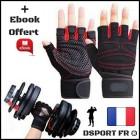 Gants-Sport-Gants-de-Fitness-Crossfit-Musculation-VTT-Multiactivit-HommeFemme-L-0