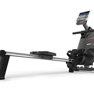 Sportplus-SP-MR-009-iE-Rameur-Ergomtre-Compatible-avec-lApplication-Nouvelles-Technologies-Cardiofit-Ordinateur-de-Contrle-Utilisateur-jusqu-150kg-Pliable-et-ultra-Compact-0