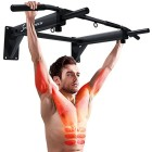 Sportstech-Barre-de-Traction-Fixation-Murale-KS300-Musculation-Fitness-3-Anneaux-pour-TRX-Punching-Ball-lingues-Poignes-antidrapantes-Exercices-Pull-ups-Matriel-de-Fixation-Inclus-Max-300-KG-0