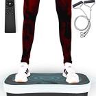 Sportstech-Plate-forme-vibrante-VP210-technologie-oscillation-Bluetooth-zones-de-rflexologie-plantaire-sangles-cordes-de-traction-tlcommande-haut-parleurs-intgrs-plateforme-oscillatoire-massage-0