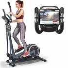 Sportstech-Vlo-elliptique-CX625-ergomtre-Compatible-Application-Smartphone-Poids-dinertie-DE-24-KG-entranement-Street-View-22-programmes-de-Fitness-Fonction-HRC-Porte-Tablette-0