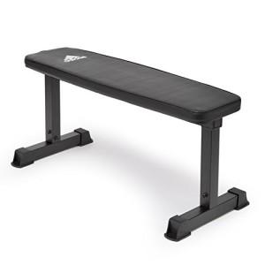 Adidas-Essential-Flat-Bench-Banc-de-Musculation-Mixte-Noir-0