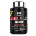 Brleur-de-graisses-puissant-Redburn-Hardcore-Superset-Nutrition-100-caps-Action-thermognique-puissante-0