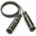 Corde--Sauter-TechRise-Skipping-Jump-Rope-Rglable-Roulements--Billes-en-Acier-Ergonomique-La-Poigne-Souple-et-Cble-Ajustable-pour-Fitness-Boxe-Double-Unders-Crossfit-GYM-0