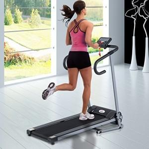 Homcom-Tapis-roulant-de-course-electrique-fitness-argent-noir-0