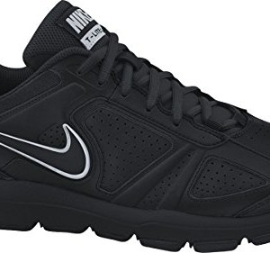 Nike-T-Lite-XI-Chaussures-de-Fitness-Homme-Noir-BlackBlack-metallic-Silver-007-45-EU-0