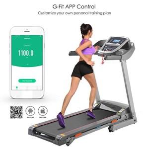 Oldhorse-S8100-Tapis-de-Course-lectrique-Pliable-Tapis-Roulant-Fitness-Treadmill-avec-Moteur-30HP-et-7-Affichage-LCDVitesse-Max-14-kmhMachine-de-Fitness-Gym-Maison-0