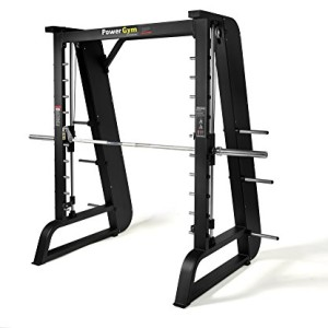 POWERGYM-Commercial-Smith-Machine-Fitness-0