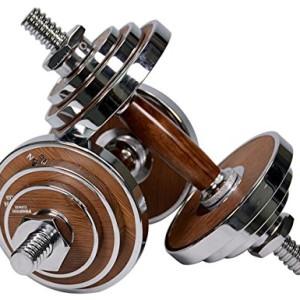 PROIRON-Les-haltres-en-acier-inoxydable-assurent-lhaltre-rglable-de-20-kg-pour-la-maison-de-bureau-Gym-paire-0