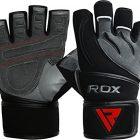RDX-Gants-de-Musculation-Poignet-workout-Crossfit-Fitness-Entrainement-Gymnastique-Cuir-Vachette-Powerlifter-Gym-Gloves-Permable--lair-Halterophilie-0